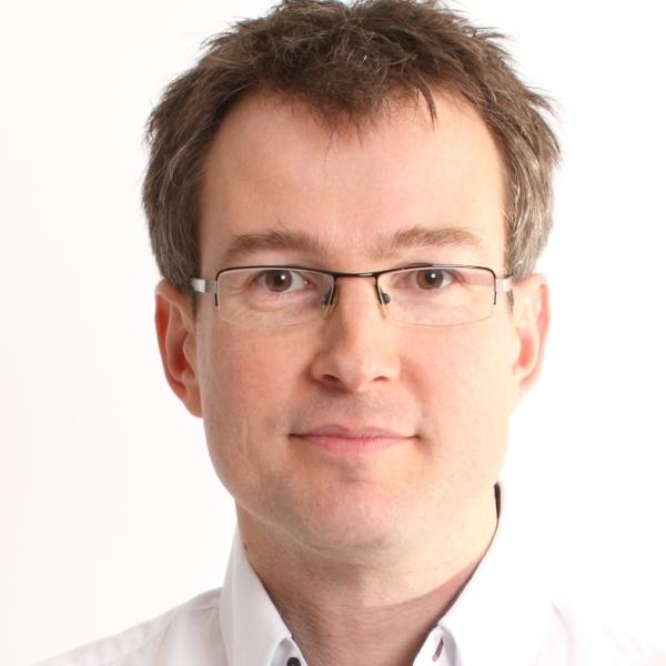 Christiaan Rasch, founder MobilityLabel