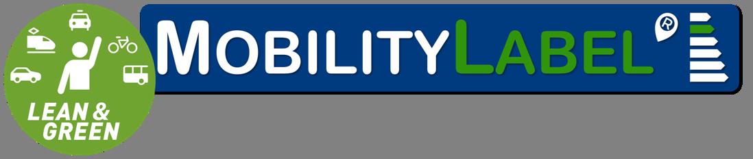 Lean-en-Green MobilityLabel