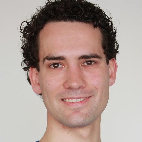 Thijs Brentjens, founder MobilityLabel