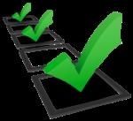 Checklist mobiliteitsonderzoeken